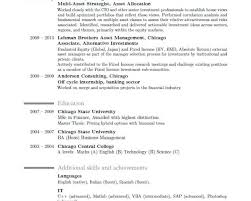 resume star format resume format sample video resumes india by