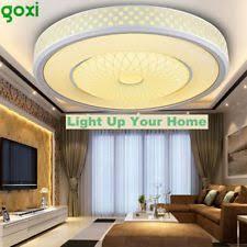 round 40w led ceiling light fixture l bedroom kitchen 2x 1ft 16w led ceiling down light l flush mount lighting fixture
