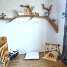 rangement mural chambre bébé decoration murale chambre bebe deco mural chambre bebe 12 rangement