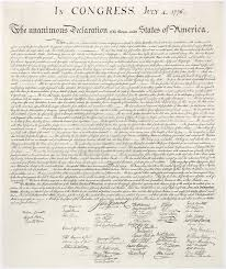 united states declaration of independence wikipedia