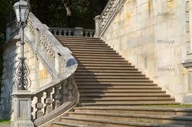 treppen m nchen foto historische treppe am friedensengel in münchen bild 2771541