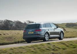 Audi Q7 2017 - audi q7 2017 long term test review by car magazine