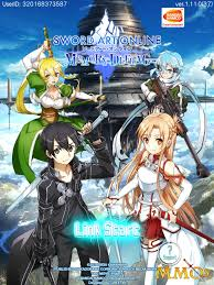 sword art online memory defrag game review