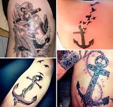 tattoo old school mani tatuaggio ancora storia significato e 200 foto a cui ispirarsi