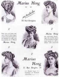 hairstyles from 1900 s women s hairstyles 1900s clothing dating landscape change