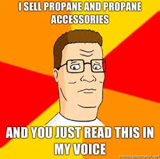 Meme Accessories - image 221130 i sell propane and propane accessories know