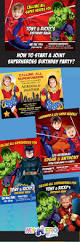 Spiderman Invitation Cards 83 Best Siblings Twins Birthday Invitations Images On Pinterest