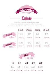 cake prices 8 cake pricing sheet for cakes photo fondant cake prices guide