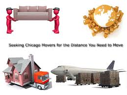 Seeking Chicago Seeking Chicago Movers For The Distance You Need To Move