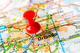 Orlando Florida Zip Codes Map by Home Gentry Park Orlando