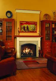 town u0026 country luxury fireplaces u2013 tc36 arch
