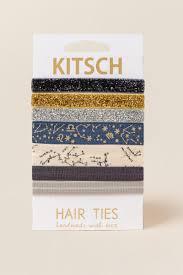 kitsch hair ties astrology hair ties by kitsch s