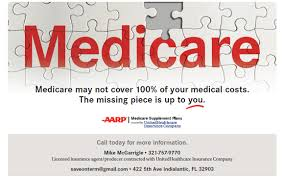 united healthcare producer help desk aarp medicare supplement by michael mcgarrigle inc in indialantic