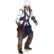 Minion Costume Ebay Assassins Creed Costume Ebay