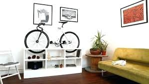 Storage Ideas Small Apartment Apartment Bike Storage Ideas Minimalist Bike Storage Ideas For