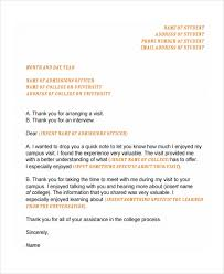 ideas of university admission acceptance letter sample for your
