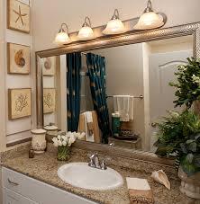 Frames For Mirrors In Bathrooms Bathroom Mirror Frame Kit Bathroom Cintascorner Bathroom Mirror