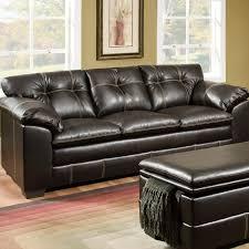 Black Leather Sleeper Sofa Black Leather Sleeper Sofa Radiovannes