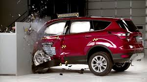 Ford Escape Ecoboost - 2013 ford escape has ecoboost towing power autoevolution