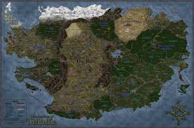 Essos Map Map Of Westeros Essos And Sothoros Image Gallery Hcpr
