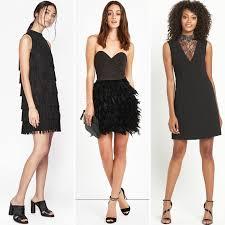 best little black party dresses popsugar fashion uk