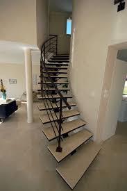 escalier bois design escalier métallique design limon central kozac
