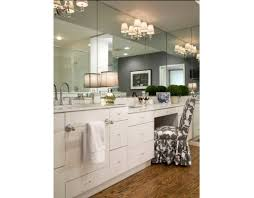 Bathroom Vanity With Makeup Counter by Bathroom Vanity With Makeup Counter With Elegant Design