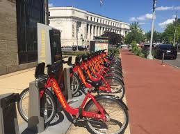 Capital Bike Share Map Hyperlocal Blog A Trip To D C Gets Me Thinking About Tulsa U0027s