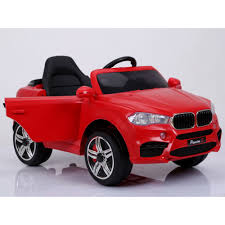 jeep cars red buy bmw x5 style jeep ride on car red with parental remote control