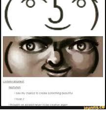 Lenny Face Meme - 25 best memes about lenny face mean lenny face mean memes