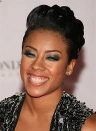 keyshia cole hairstyle gallery short sophisticated hairstyles for parties beauty riot