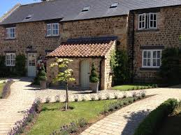 Walled Garden Ripon by Guest House The Old Coach House Ripon Uk Booking Com