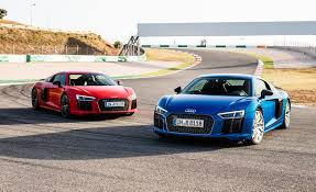 Audi R8 Lmx - 2017 audi r8 plus pictures photo gallery car and driver