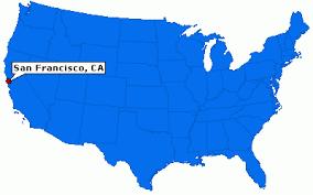 san francisco map california san francisco california city information epodunk