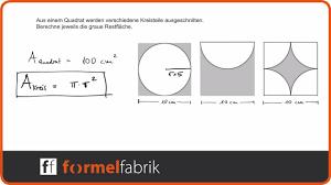 fläche kreis formel kreisfläche berechnen formel 14 images kreisbogen und