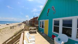 Cottage Rentals Outer Banks Nc by This Dog Friendly Outer Banks Vacation Rental Cottage