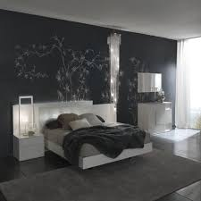 bedroom appealing awesome perfect black and white bedroom