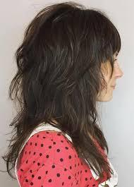 easy shag long hair 15 best long shag haircuts for gorgeous looks 2017 2018 long