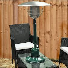 Table Top Gas Patio Heater by 4kw Table Top Gas Patio Heater Outdoor Garden Tabletop Heating