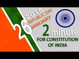 republic day why do we celebrate republic day on january 26
