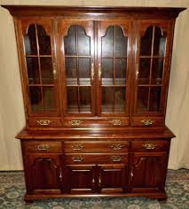 cherry wood china cabinet antique cherry china cabinet antique furniture
