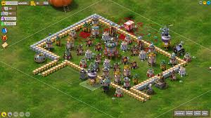 facebook backyard monsters facebook games backyard monsters