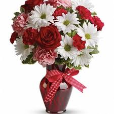 Beautiful Bouquet Of Flowers Sterling Florist Flower Delivery By Gardelina Flowers