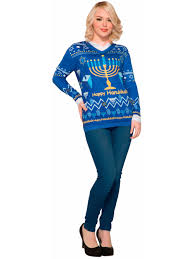 channukah sweater mens chanukah sweater