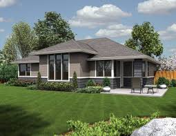 One Story Ranch Style House Plans 9 Bungalow Ranch House Plans Images Style Home Beautiful Western