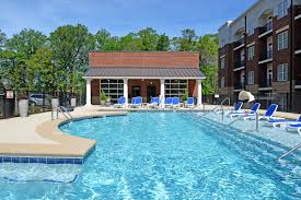 Cheap Pools At Walmart Luxury Apartments In Uptown Charlotte Morehead West