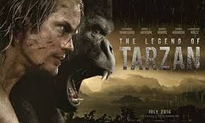 Legend Tarzan 2016 Movie Free Download Hd 1080p Mp4