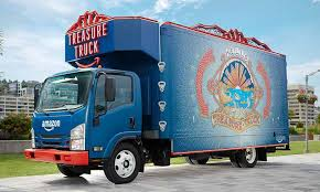 amazon black friday comeracil amazon com treasure truck