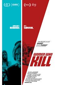 women who kill exclusive trailer