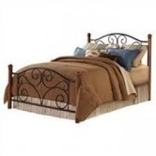 Black Metal Headboard And Footboard Black Wrought Iron Headboard Queen Foter